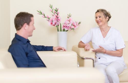 Anti-Aging-Praxis: Ästhetische Medizin & Well-Aging